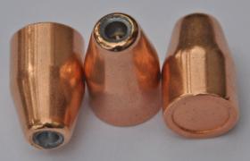 Zero Bullets - SM9-115AP. SM KULAN, 9MM 115 GRAIN JHP