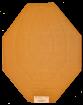 T-3B, TAVLA IPSC CLASSIC BRUN